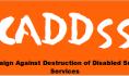 CADDSS logo